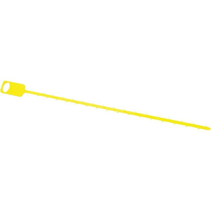 Cobra Zip-It Drain Opener, Clear
