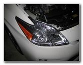 Toyota Prius Maintenance Tips: Headlight Bulbs Replacement DIY