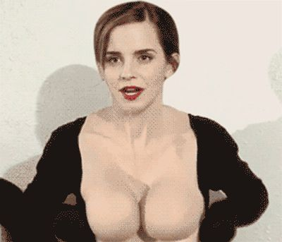 ANDPOP | Here's The Story Behind That Emma Watson Turns Into Sofia Vergara Gif