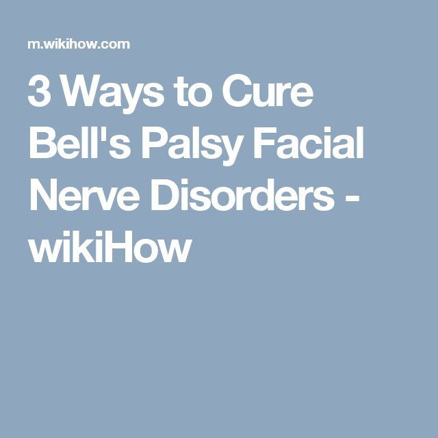 Dyslexia Awareness Silvers: Get 20+ Bell's Palsy Ideas On Pinterest Without Signing Up