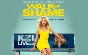 Walk of Shame (2014) Full Movie | Acara Tipi