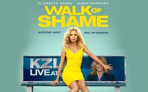 Walk of Shame (2014) Full Movie | Acara Tipi
