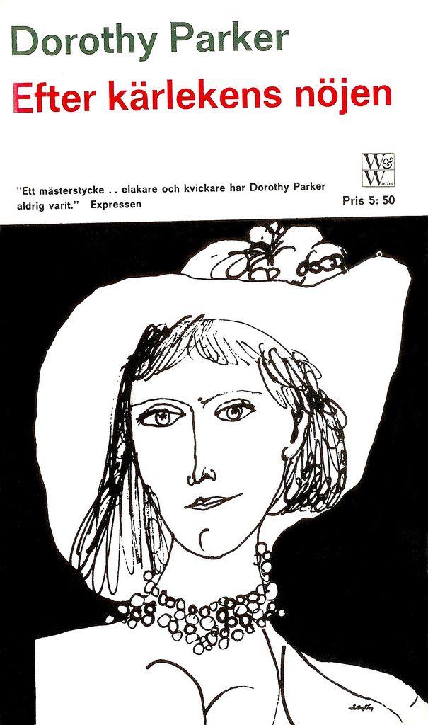 Dorothy Parker - Efter kärlekens nöjen   by Martin_Klasch