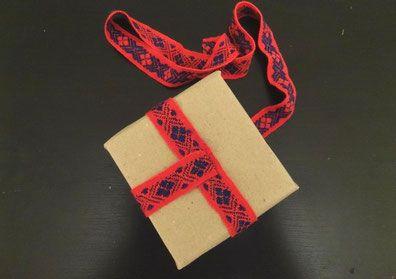 Упаковка подарка - тоже искусство.. Обсуждение на LiveInternet - Российский Сервис Онлайн-Дневников