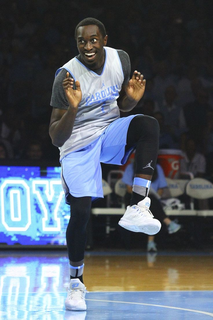 Late Night With Roy dance-off shows UNC men's basketball's goofy, competitive spirit