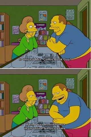 From The Simpsons Memes on Facebook.