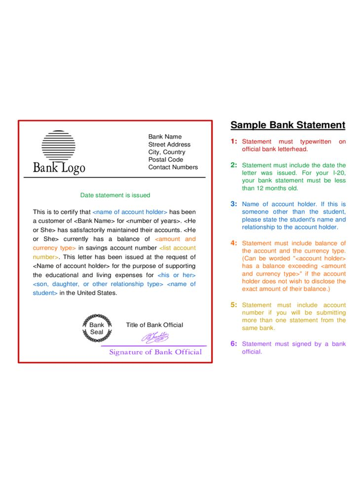 Bank Statement Reconciliation Form Free Forms And Templates Home