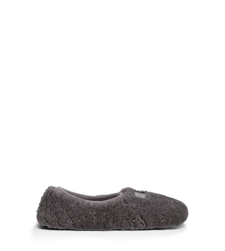 Shop our collection of women's sheepskin slippers including the Birche. Free Shipping