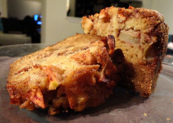 ... Apple Spice Cake, Spices Apples, Vanilla Butter, Chunky Apples, Apples