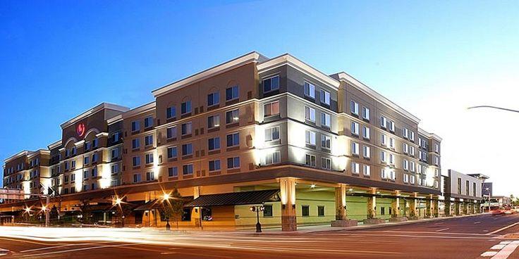 The Grand Hotel - Salem (Salem, USA) | Expedia