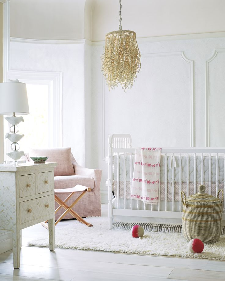 Textured Nursery Collection #serenaandlily