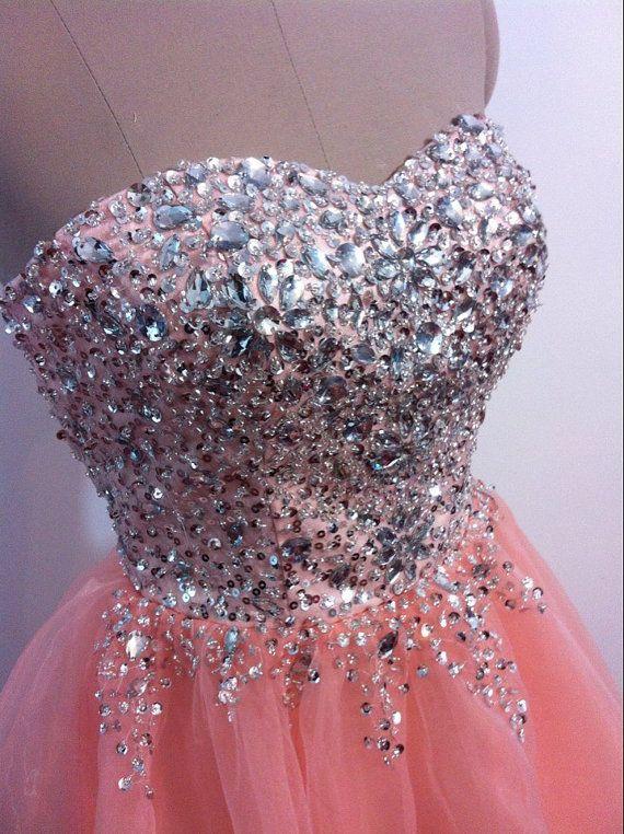 Courte robe de bal robes de demoiselle par SpecialDayDress sur Etsy