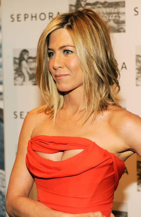 The generally private Jennifer Aniston has just posted a very public and scathing indictment of our current culture of body-shaming. In the wake of incessant rumors that the actress is pregnant, it seems Aniston has finally, after decades in the business, reached her maximum harassment-tolerance level.