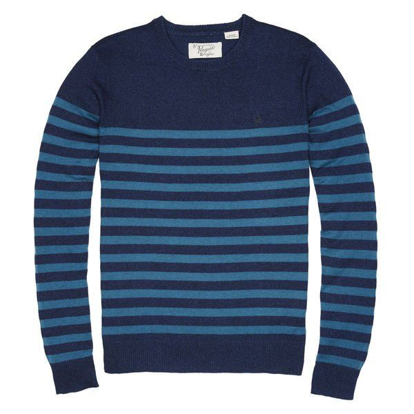 Original Penguin up to 70% off after Sale Prices Price Drop in Cart Coupon  Code. Price DropIndigoMen's OutfitsKnitting SweatersNeck CollarPenguinsCrew  ...