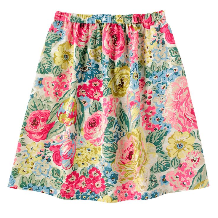 Orchard Bloom Skirt | Cath Kidston |