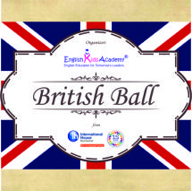 British Ball (la inceputul lui iunie)