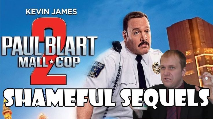 Paul Blart Mall Cop 2 Review | Shameful Sequels Paul Blart Mall Cop was a surprise success and there was no way a sequel could top that was there? EXACTLY. Subscribe for more content! New videos regularly including infomercial product reviews movie reviews and silliness! Follow Mike on Twitter https://www.twitter.com/theonlymikej Support the show on Patreon http://ift.tt/2xuFfSw Check out the Infomercialism Amazon wishlist http://ift.tt/2zXzzlZ Music and intro by…