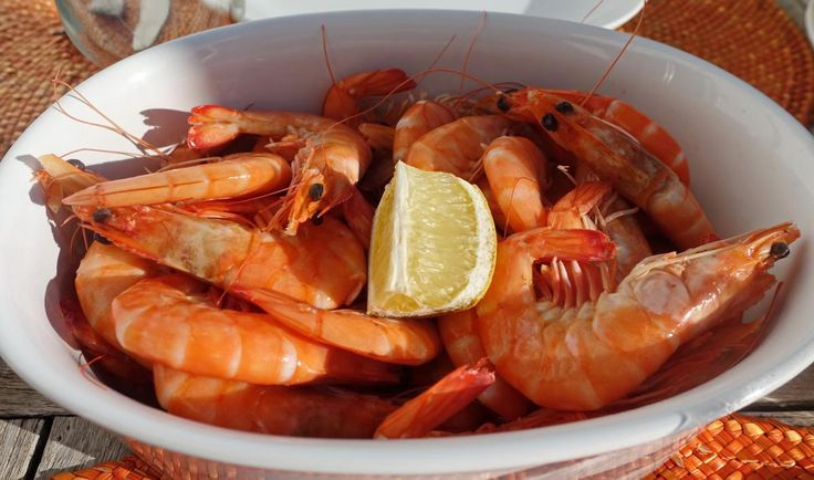 🌐 Close-up of Seafood in Plate - new photo at Avopix.com    ➡ https://avopix.com/photo/60925-close-up-of-seafood-in-plate    #american lobster #lobster #crustacean #food #meal #avopix #free #photos #public #domain