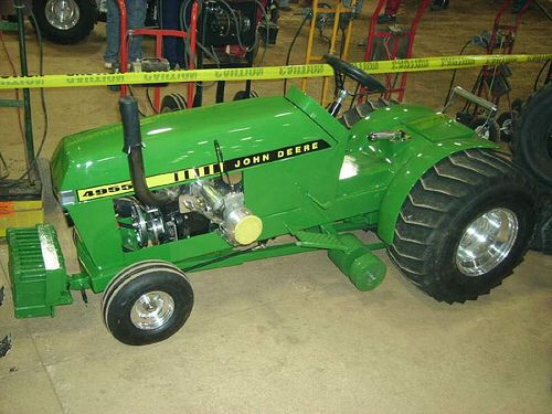 Garden Tractor Pulling Clutch : Images about garden tractor pulling eck out all