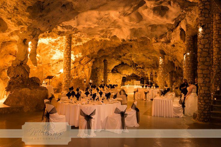 The Cabaret Cave at Yanchep National Park is so unique!