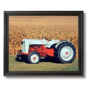 Ford Tractor Implements (Farm Tractor Color History