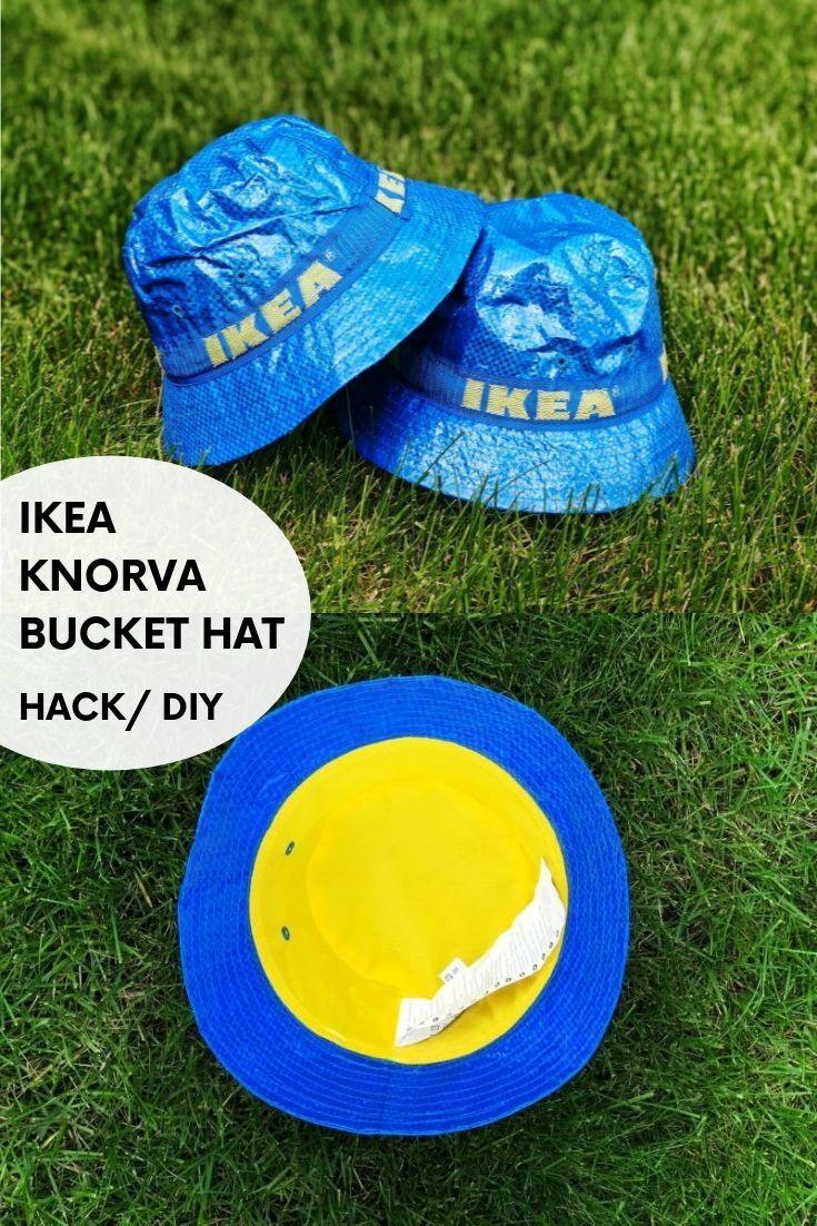 The Ikea Bucket Hat Got It If Not Hack It Ikea Hackers Ikea Bucket Hat How To Make A Bucket Hat Diy Bucket Hat