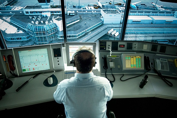 Air Traffic Controller easy college majors