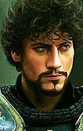 baldur's gate portrait - Google Search