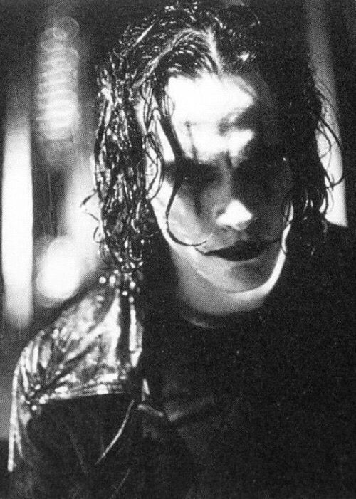 The Crow, classic