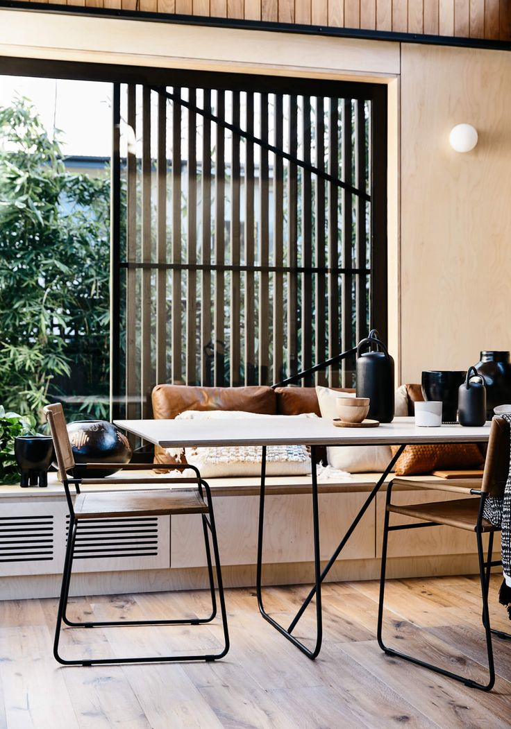 Scandinavian Style in a Richmond Home by Figr and Simone Haag   est living