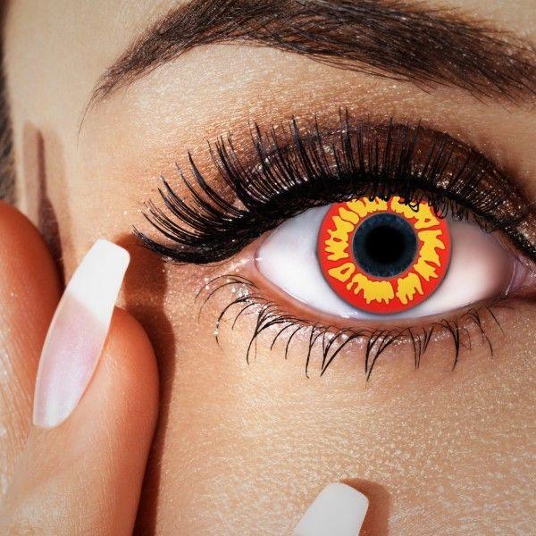 ber ideen zu farbige kontaktlinsen auf pinterest kontaktlinsen circle lenses und. Black Bedroom Furniture Sets. Home Design Ideas
