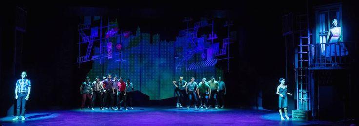 Arizona Broadway Theatre / West Side Story