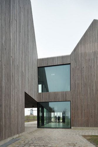 URA Architects  — GAVO