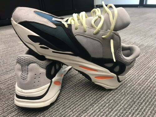 72d5d58b4 Details about 100% Authentic Adidas YEEZY Boost 700 Wave Runner Size ...