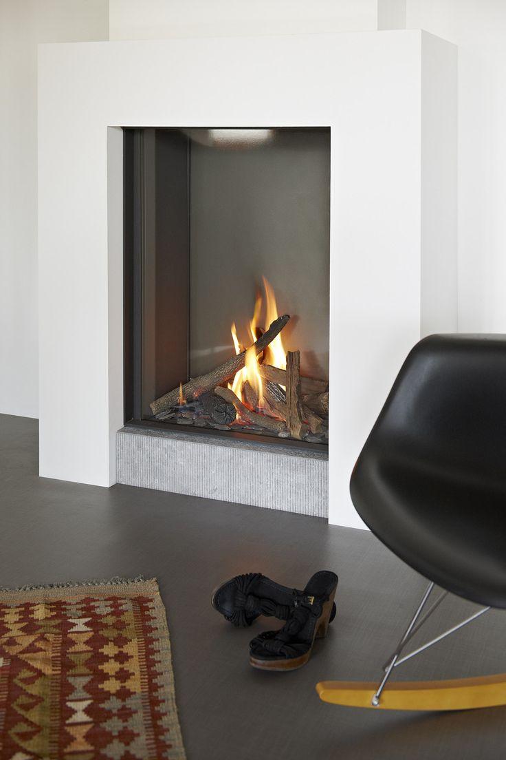 TULP B-fire 60 - Product in beeld - - Startpagina voor sfeerverwarmnings ideeën | UW-haard.nl