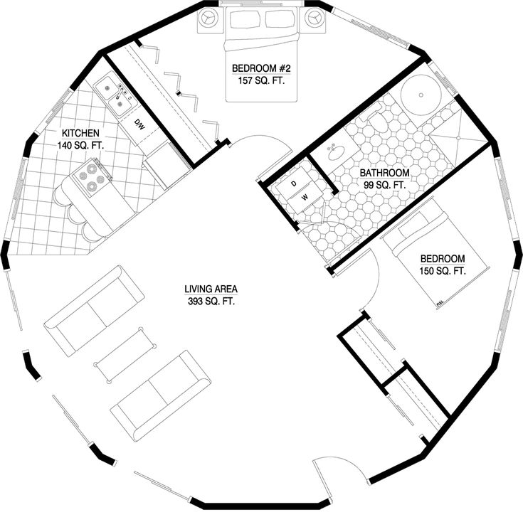 14 best images about list of circular things on pinterest for Geodesic home plans