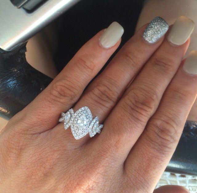 Vera Wang Engagement Ring Vera Wang Engagement Ring