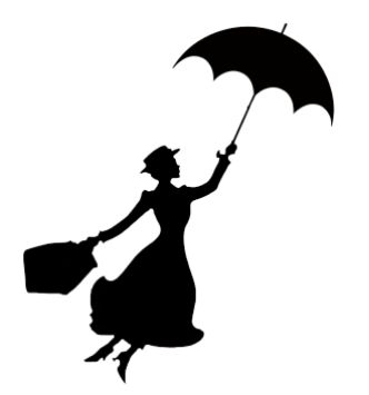 The Little Hawk: Mary Poppins Tickets Now Availible