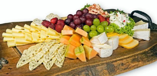 Käse von mild bis würzig: Eine Käseplatte ist schnell arrangiert