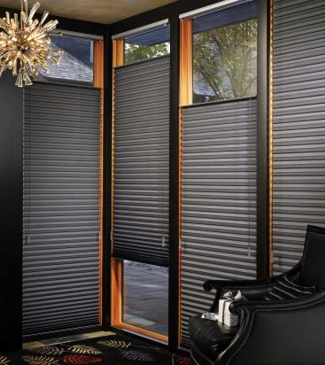 Architella Shades are the ultimate in energy efficiency and distinctive design. Luxaflex Window Fashions New Zealand