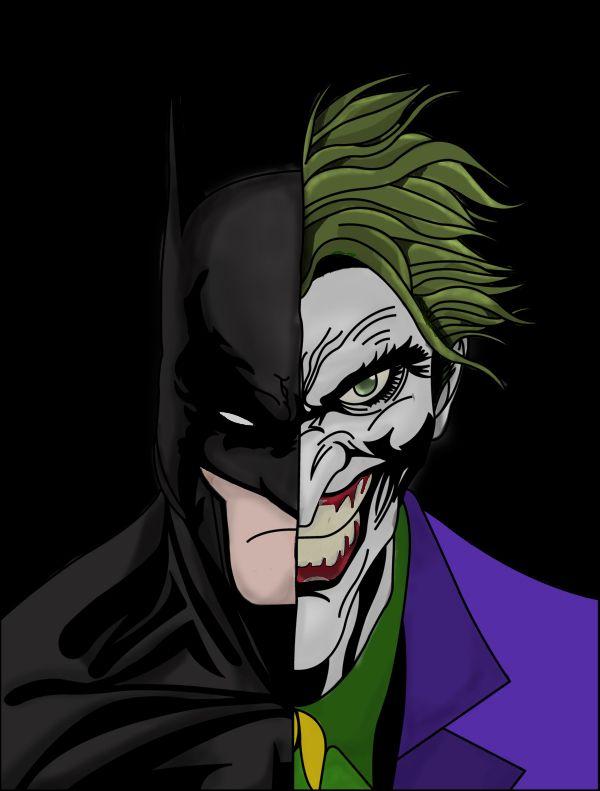 #joker #ilustracion