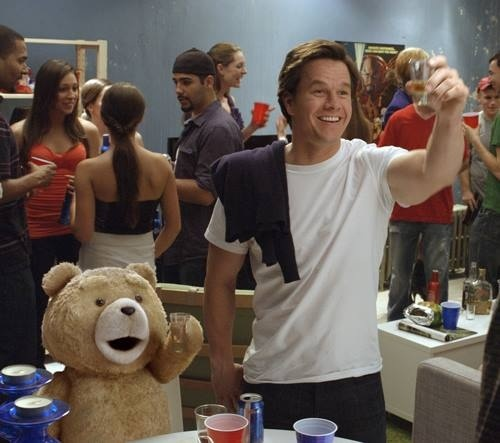 Foul Play Movie Quotes: 88 Best Ted Images On Pinterest