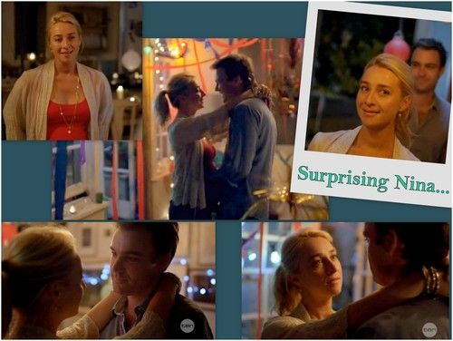 Offspring season 4 ep.9 - amazing scene!    Song: Phebe Starr - Alone With You   http://www.youtube.com/watch?v=ws1xKHhrzpM=youtube_gdata_player