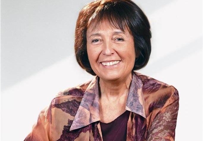 Entrevista a la matemática Annie Marquier
