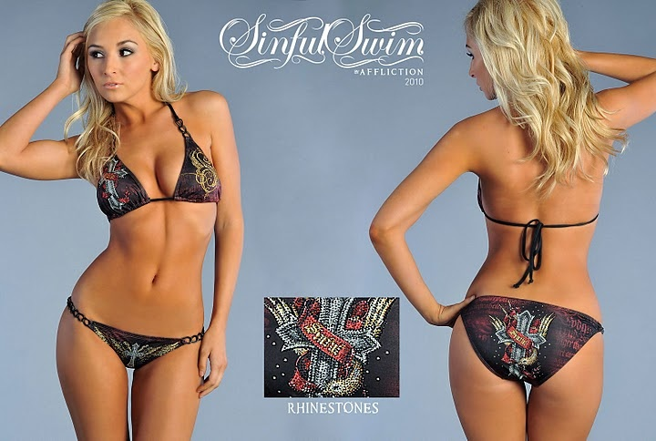 Cheap Designer Bikini