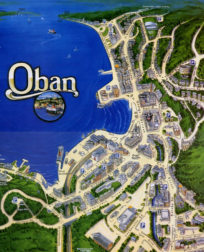 The 25 Best Oban Scotland Ideas On Pinterest Scottish Highlands Edinburg Castle And
