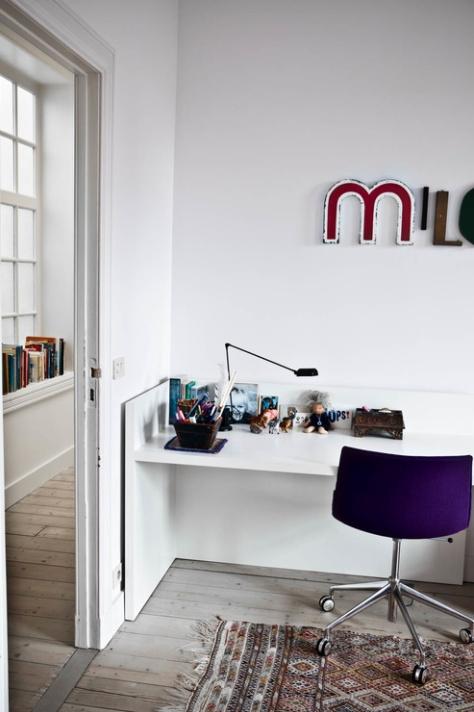 : Interior, Idea, Floor, Work Spaces, Workspaces, Room