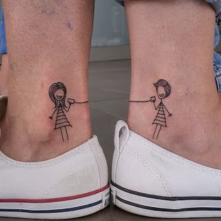 28 Sister Tattoos - Call me! More