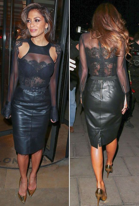 70 best Leather skirt images on Pinterest | Leather dresses ...