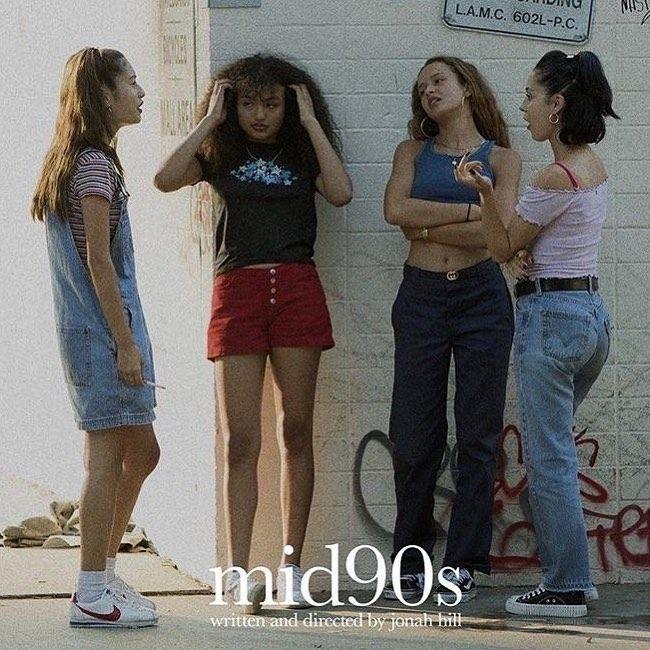 6 038 Aprecieri 13 Comentarii Alexa Demie Allofdemie Pe Instagram Mid90s In 2020 90s Fashion Cute Outfits Fashion